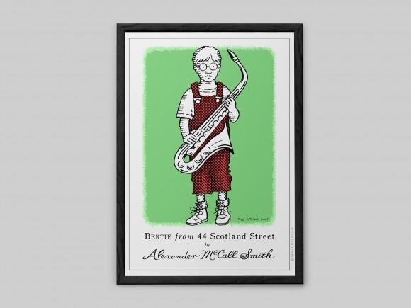 bertie-saxophone